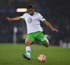 Wolfsburg, un nouveau contrat pour R. Rodriguez