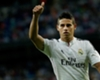 "Real Madrid, Ancelotti: ""James n'est pas Di Maria"""