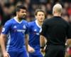 Costa showed discipline - Conte