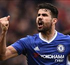 COSTA: Fighting to save Chelsea career