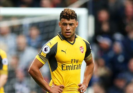 No new Liverpool approach for Ox