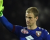 Hart blunders gift Inter a point