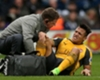 Wenger: Sanchez ankle in terrible state