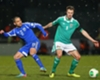 Injured Evans named in NI squad