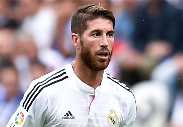 Sergio Ramos in deliberate Mourinho mix-up - Goal.com
