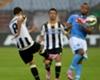 Zúñiga no jugará en Europa League