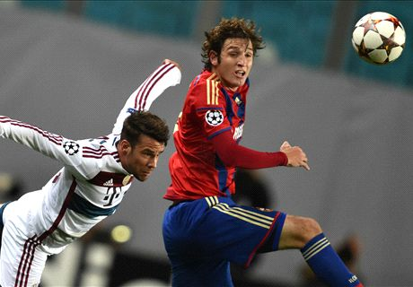 Betting Preview: Bayern-CSKA Moscow