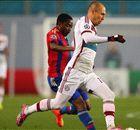 Player Ratings: CSKA 0-1 Bayern Munich