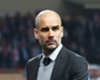 Pep Guardiola after Manchester City's Champions League defeat to Monaco