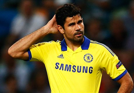Costa to miss Maribor clash