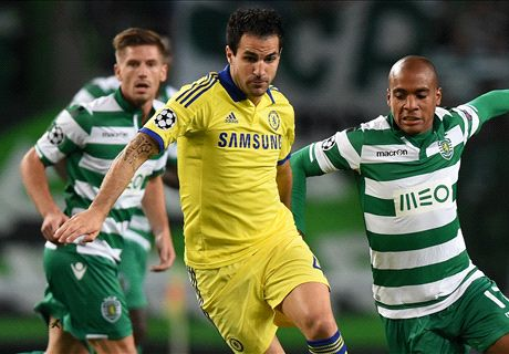 Previa UCL: Chelsea - Sporting