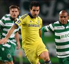 Player Ratings: Sporting Lisbon 0-1 Chelsea