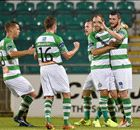 Match Report: Shamrock R 3-0 UCD