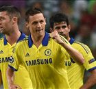 Champions: Sporting 0-1 Chelsea