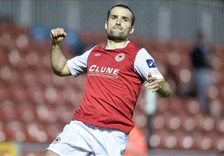 Match Report: St Pat's 3-1 Bohemians