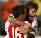 Match Report: APOEL 1-1 Ajax