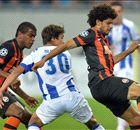 Match Report: Shakhtar Donetsk 2-2 Porto