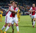 Voorbeschouwing Ajax - APOEL