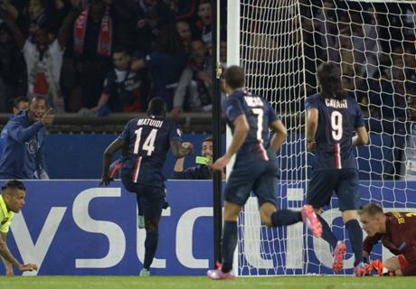 Les 3 facteurs qui expliquent la victoire du PSG 3-2