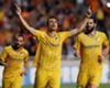 APOEL 1-1 Ajax: Manduca rescues point for home side