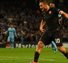 Spelersrapport: Manchester City - AS Roma