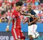 ARNOLD: Urruti sends reminder of importance to FC Dallas
