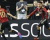 MLS Review: Destructive Atlanta crushes the Fire, Minnesota claims first point
