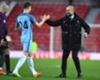 He has more balls than anybody - Guardiola delighted with Stones display