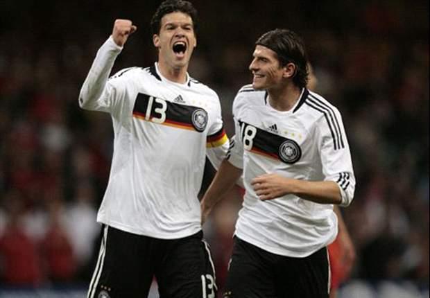 World Cup 2010: Group D Analysis - Germany, Australia, Serbia & Ghana