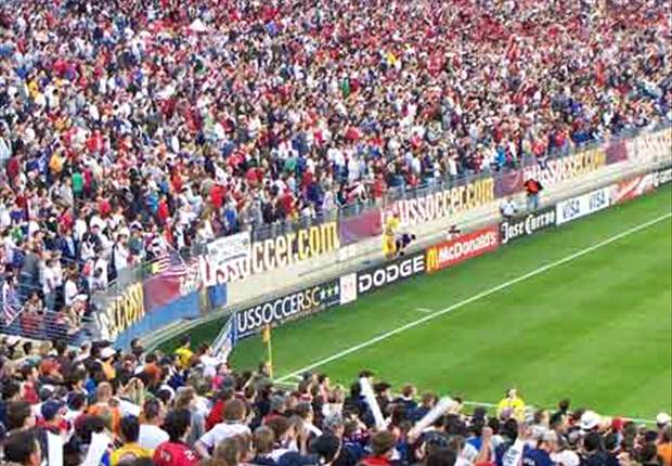 VIDEO: Trinidad & Tobago Fans Predict USA Score