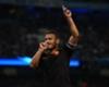 Man City 1-1 Roma: Totti equalizer
