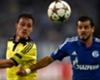 Schalke 1-1 Maribor: Slovenians hold