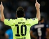 Messi equals Raul's goal record