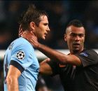 Player Ratings: Manchester City 1-1 Roma