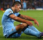 Same old Man City face another early exit
