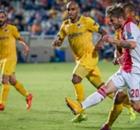 Spelersrapport: APOEL Nicosia - Ajax