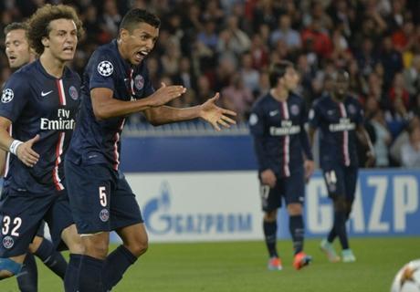 Man of the Match: PSG 3-2 Barcelona