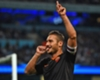 Totti: City tweet inspired me to score