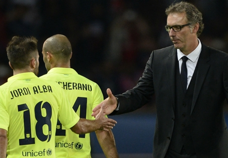 Blanc: We have silenced our critics