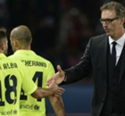 Blanc: PSG have silenced our critics