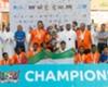 Puyol & Salgado bring El Clasico to Dubai