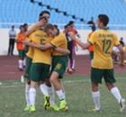 SPESIAL: Catatan Prestasi Tim Penghuni Grup B Di Piala Asia U-19