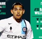 Goal 15 - David Williams