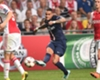 """Van der Wiel: """"Gevoel dat basisplaats gaat komen"""""""