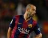 Mascherano: Barca Tidak Pikirkan Madrid