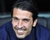 Juventus, Buffon annonce son objectif