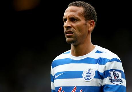 QPR, Ferdinand bientôt retraité ?