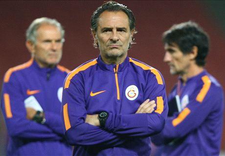 Galatasaray'a CAS şoku!