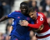 'He has potential' - Vidic backs Bailly to go far at Man Utd