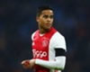 Ajax youngster Justin Kluivert
